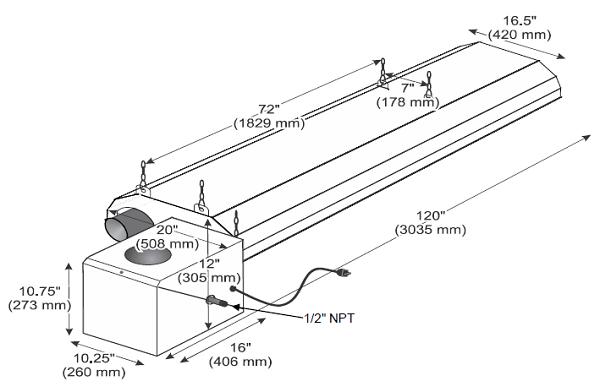 re verber ray hl3 installation manual