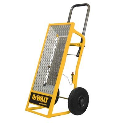 Dewalt Dxh45lp Portable Radiant Propane Heater 45 000 Btu