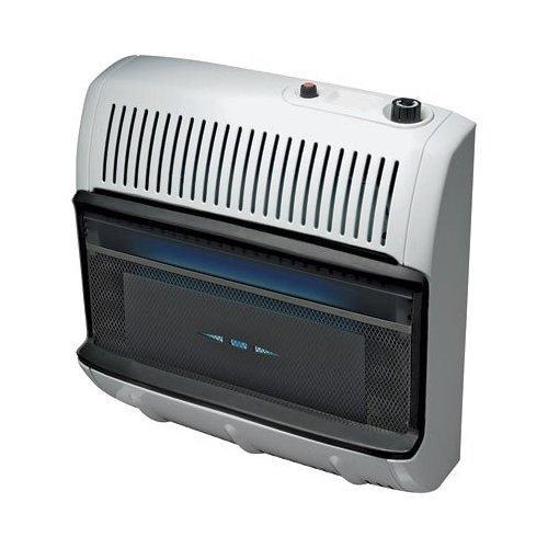 Mr. Heater MHVFG30TBNG (F255639) 30,000 Btu Vent Free Blue