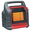 Buddy Indoor Safe Portable Propane Heaters