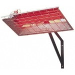 Heavy Duty Infrared Radiant Heaters