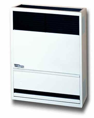 Williams 1403821 Ha Direct Vent Furnace 14 000 Btu