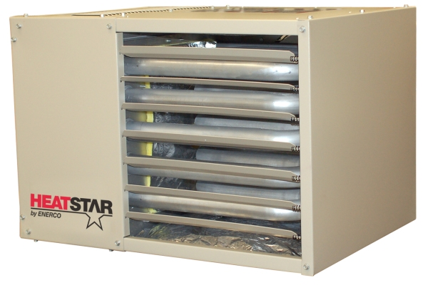 Heatstar Hsu80 80 000 Btu Compact Unit Heater Ng Lp