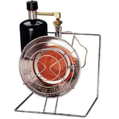 how to use gas heater
