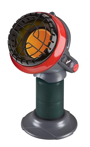 Mr Heater Mh4b 3800 Btu Little Buddy Indoor Safe Portable