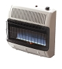 Vent Free Blue Flame Space Heaters