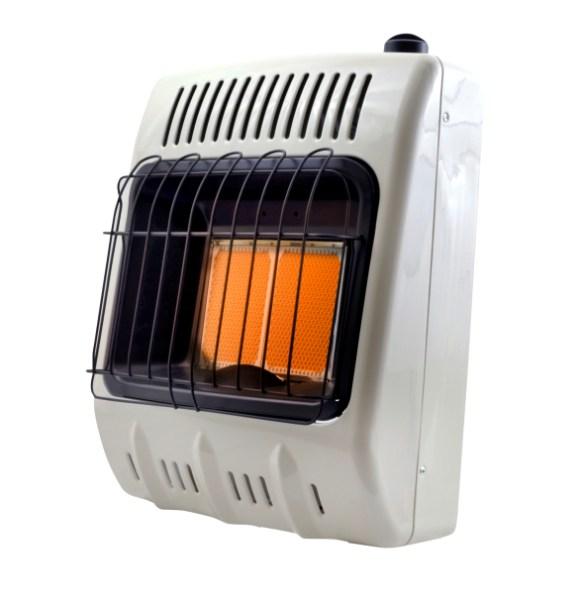 Mr Heater Mhvfrd10ng 10 000 Btu Vent Free Infrared