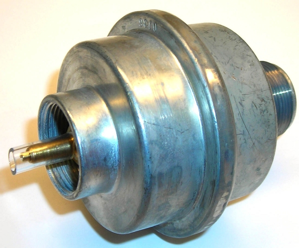 Mr. Heater Fuel Filter For Buddy Heaters - F273699