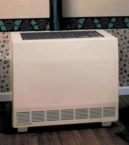 Empire Rh65cnat 65 000 Btu Vented Room Heater Closed