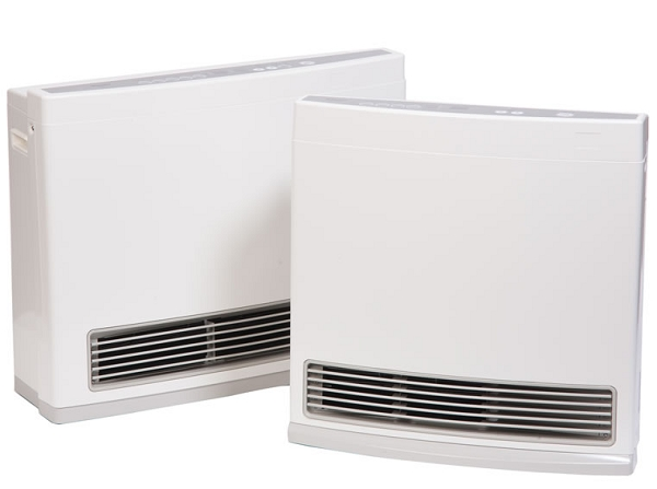 Rinnai Rce 391a P Vent Free Fan Convector 5 5k 10k Btu