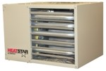 Heatstar HSU80 80,000 Btu Compact Unit Heater - NG (LP Conversion Kit Included)