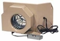 DRB-1 Automatic Blower for Empire RH-25/35 and DV-25/35 Heaters