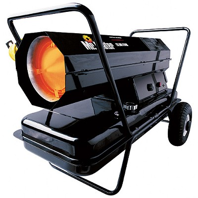 Mr Heater Mh175ktr 175 000 Btu Forced Air Portable