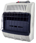 Mr. Heater MH10VFIH10LPT Ice House Heater - 10000 BTU - Propane (LP) - F299105
