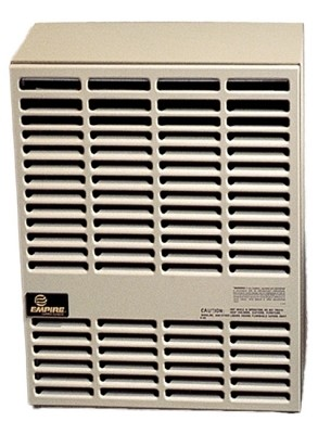 Empire Dv215sgxnat 15 000 Btu Direct Vent Natural Gas Wall