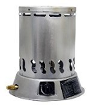 Mr. Heater MH25CVX 30,000 - 25000 Btu Propane Convection Heater - F270470