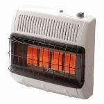Mr. Heater MHVFR30LPT 30,000 Btu Vent Free Propane (LP) Gas Heater - F299120