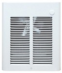 Marley Qmark CWH1202DSF Premium Commercial Wall Heater - 208/240 Volts - 750/1500 or 1000/2000 Watts - 5 Year Warranty
