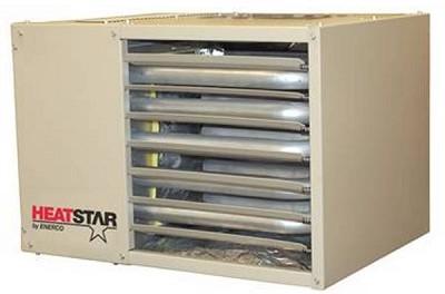 Heatstar Hsu80 80 000 Btu Compact Unit Heater Ng Lp