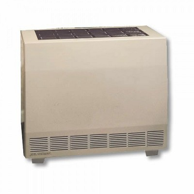 Empire Rh50cnat 50 000 Btu Vented Room Heater Closed