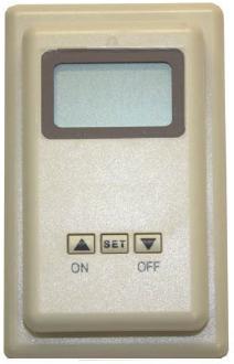 Williams P332493 Digital Wall Thermostat
