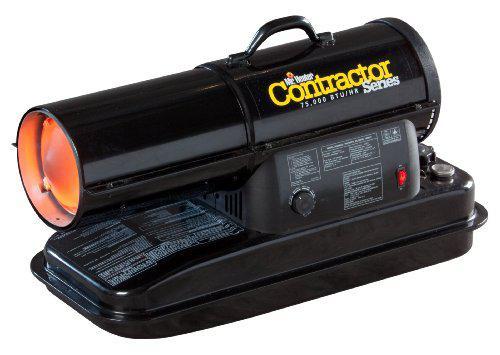 Mr Heater Mh75ktr 75 000 Btu Forced Air Portable Kerosene