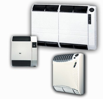 High Efficiency Direct Vent Low Profile Furnaces