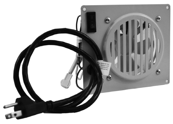 Mr Heater F299200 Vent Free Blower Fan For 20000 30000