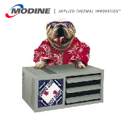 Modine Hot Dawg Heaters