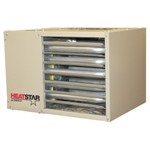 Heatstar HSU125 125,000 Btu Compact Unit Heater - NG (LP Conversion Kit Included) - F160490