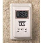 Empire TRW Wireless Remote Thermostat