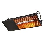 HSRR30SPNG Restaurant/Patio High Intensity Infrared Heater - 30000 Btu/H - Natural Gas