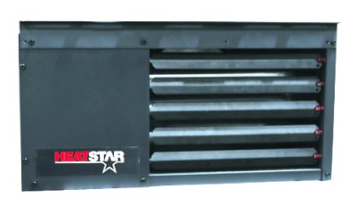 Heatstar HSU80NG 80000 Btu Compact Unit Heater - NG (LP Conversion Kit Included) - F160551