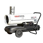 HSP70ID Heatstar Indirect Fired Industrial Heater - 70000 Btu/H