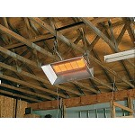 Mr. Heater MH40NG 40,000 Btu Natural Gas Infrared Radiant Heater - F272800