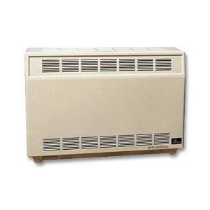 Empire RH25NAT 25,000 Btu Vented Room Console Heater - Natural Gas