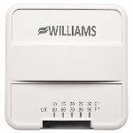 Williams P322016 Wall Thermostat - Millivolt and 24 VAC (20-30V)