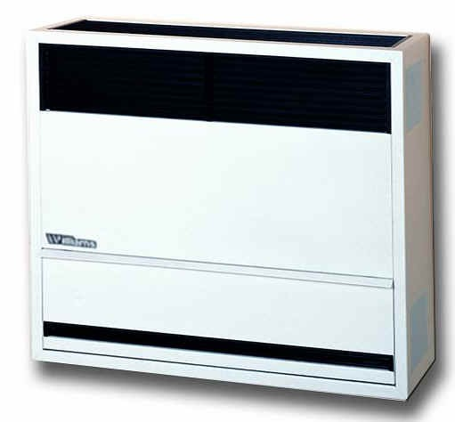 Williams 3003821 Direct Vent Furnace - 30,000 btu - Propane